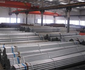 天津热镀锌钢管销售公司简介